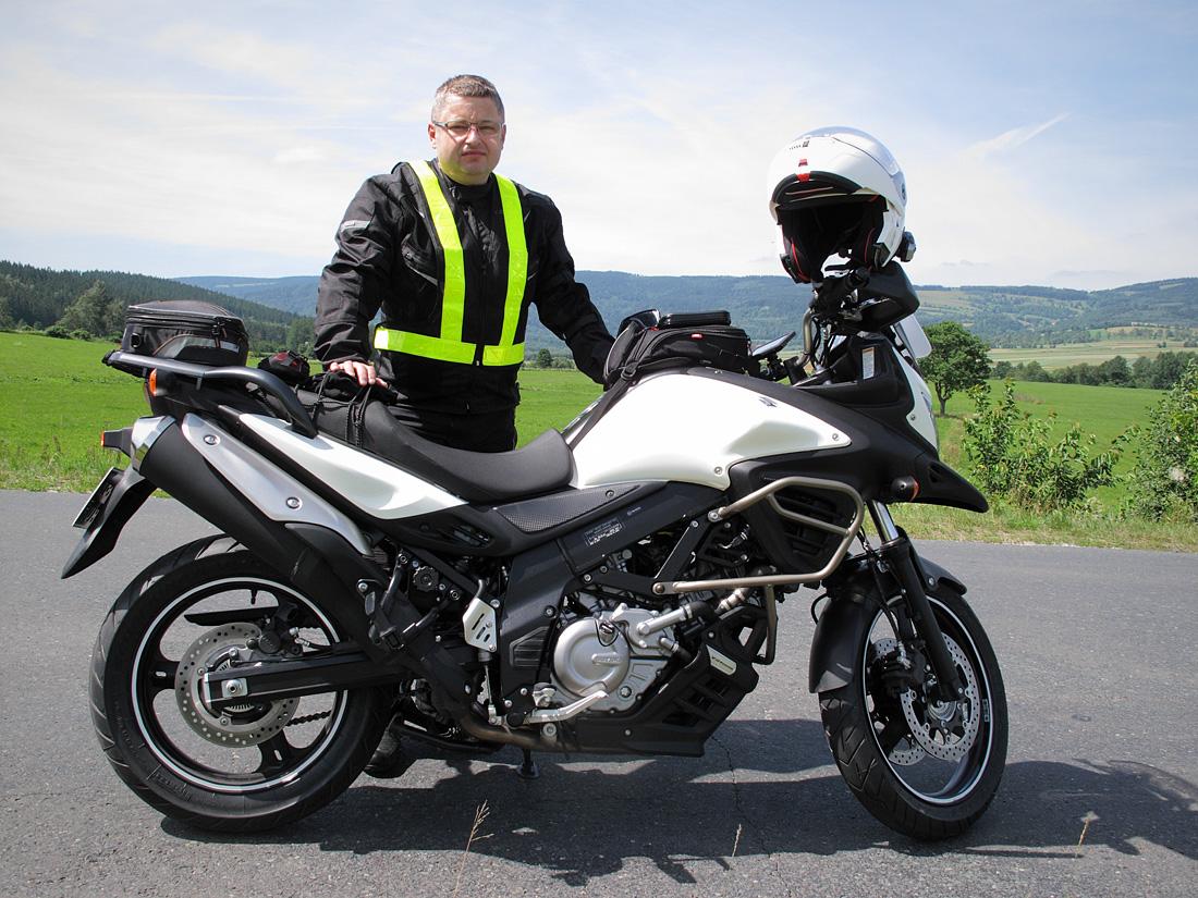 Motocyklista Doskonaly Pdf